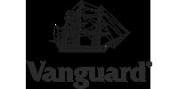 Vanguard-sized